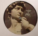 David (Michelangelo) EP