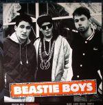 Instrumentals: Make Some Noise B-Boys