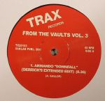 From The Vaults Vol 3