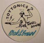 Tunnel Woman