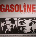 Gasoline: A Journey Into Abstract Hip Hop