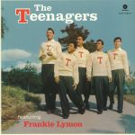 The Teenagers Featuring Frankie Lymon (reissue)