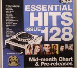 Essential Hits 128: Mid Month Chart & Pre Releases (Strictly DJ Only)