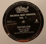 Salsoul Best Remixes Vol 1