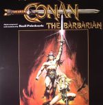 Conan The Barbarian (Soundtrack)