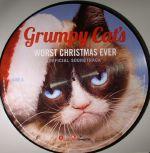 Grumpy Cat's Worst Christmas Ever (Soundtrack)