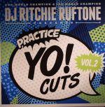 Practice Yo! Cuts Vol 2