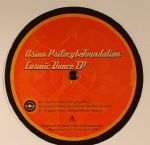 Cosmic Dance EP