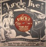 Jungle Jive: Voodoo Exotica Jungle Swing Vol 1
