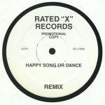 Happy Song Or Dance