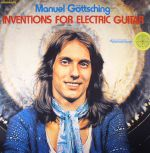 Inventions For Electric Guitar (remastered)