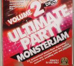Ultimate Party Monsterjam Volume 2 (Strictly DJ Only)