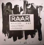 RAAR 001