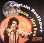 Full Moon Hot Sun: Live In Kansas (remastered)