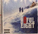 Quentin Tarantino's: The H8ful Eight (Soundtrack)
