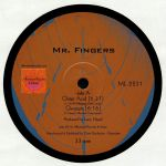 Mr Fingers 2016