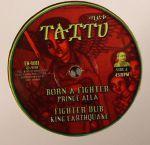 Born A Fighter