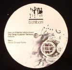 Contrasts featuring Mykle Anthony (The Deep Explorer remixes)