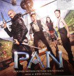 Pan (Soundtrack)