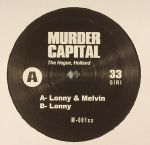 Murdercapital EP (remastered)