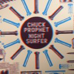 3D Night Surfer 7'' Singles Collection