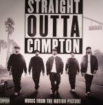 Straight Outta Compton (Soundtrack)