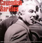 Cavendish Rarities: Original Smoking Background Tracks