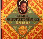 Paris DJ's Soundsystem: The Dancehall Rocksteady Roots Reggae & Ska Experience
