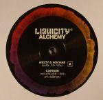 Alchemy Vinyl Sampler