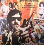 Library Of Sound Grooves: Action Beat & Psycho Grooves From the Italian Cinema (1966-1974)