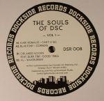 Gari ROMALIS/BLAKTONY/ORLANDO VOORN/AL - The Soul Of Dsc Vol 1