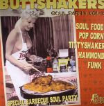 Buttshakers Soul Party Vol 12