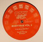 Bodytrax Vol 3