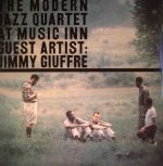 At Music Inn Guest Artist: Jimmy Giuffre