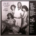 Jeff FLOYD - Don't Leave Me