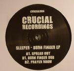 Burn Finger EP