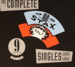 The Complete Stax/Volt Singles Volume 9: 1959-1968 (remastered)