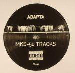 MKS 50 Tracks