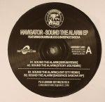 Sound The Alarm EP