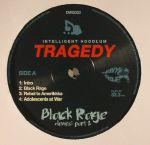 Tragedy: Black Rage Demos Part 2