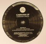 Carpathia EP
