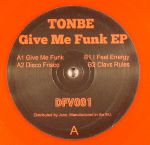 Give Me Funk EP