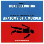 Anatomy Of A Murder (Soundtrack)