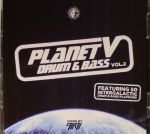 Planet V Drum & Bass Vol 2