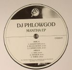 Mantha EP