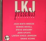 LKJ Presents