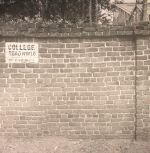 College Road