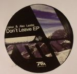 Don't Leave EP