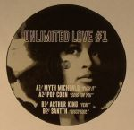 Unlimited Love #1