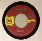 DEBARGE/THE BLACKBYRDS - Stay With Me : Presented By Muro